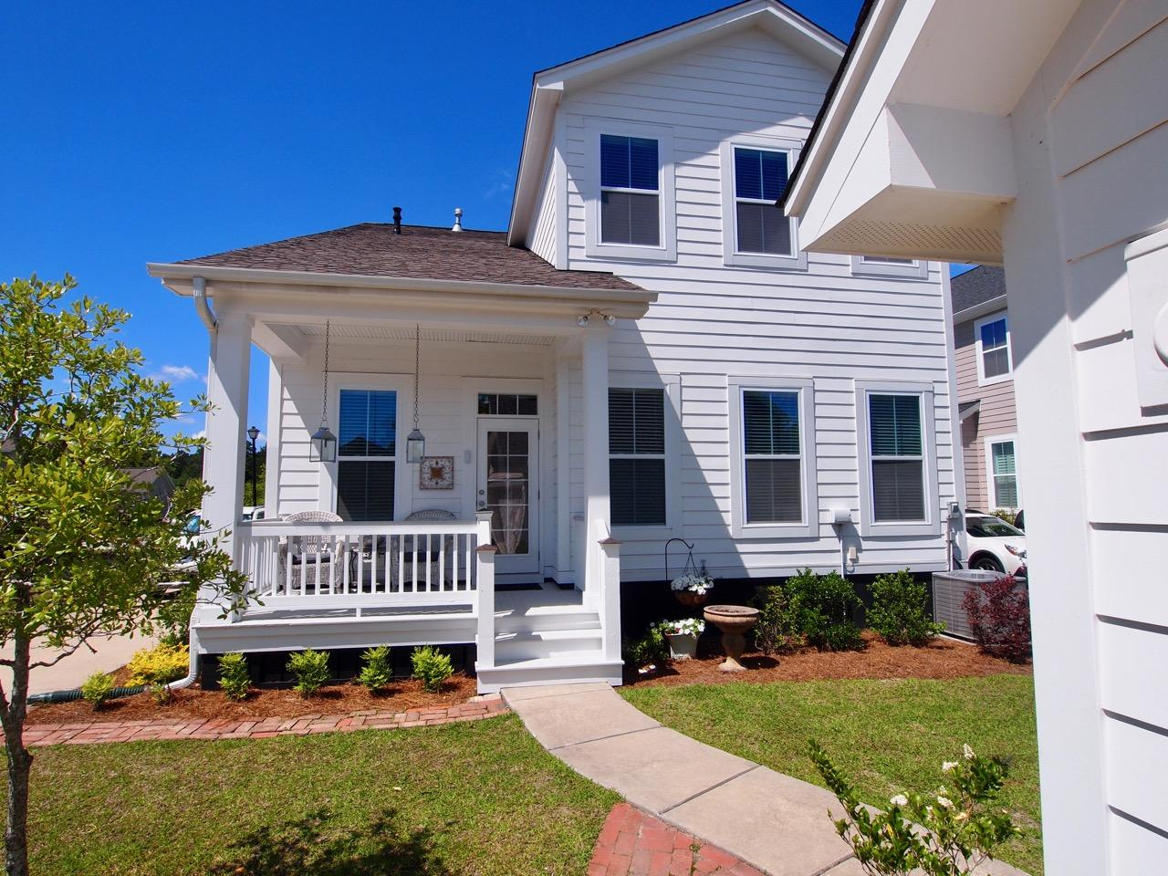 Carolina Park Homes For Sale - 3607 Shutesbury, Mount Pleasant, SC - 20