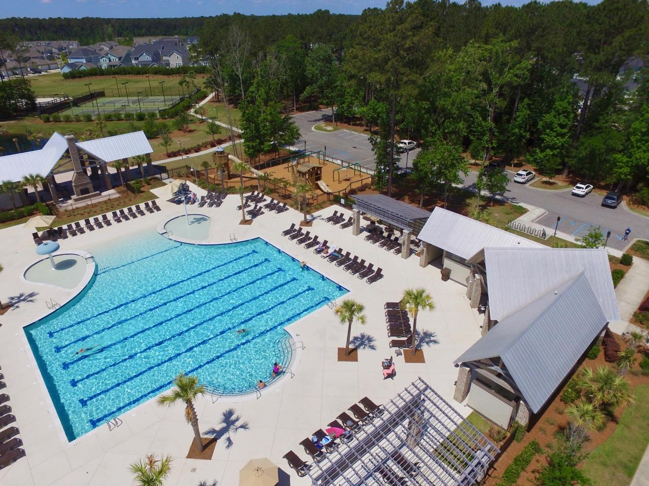 Carolina Park Homes For Sale - 3607 Shutesbury, Mount Pleasant, SC - 17