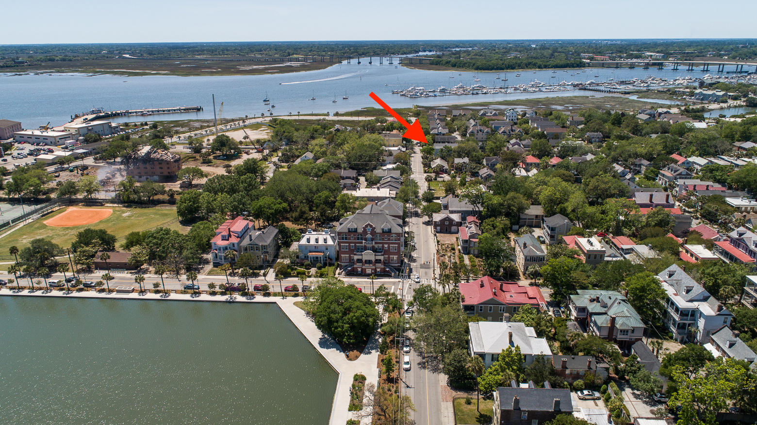 Harleston Village Homes For Sale - 128 Beaufain, Charleston, SC - 33