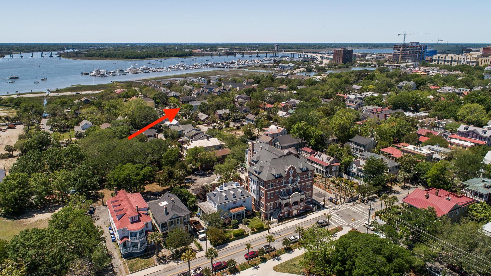 Harleston Village Homes For Sale - 128 Beaufain, Charleston, SC - 34