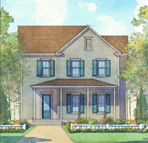Home for Sale Cross Park Street Lane, Nexton, Berkeley Triangle, SC