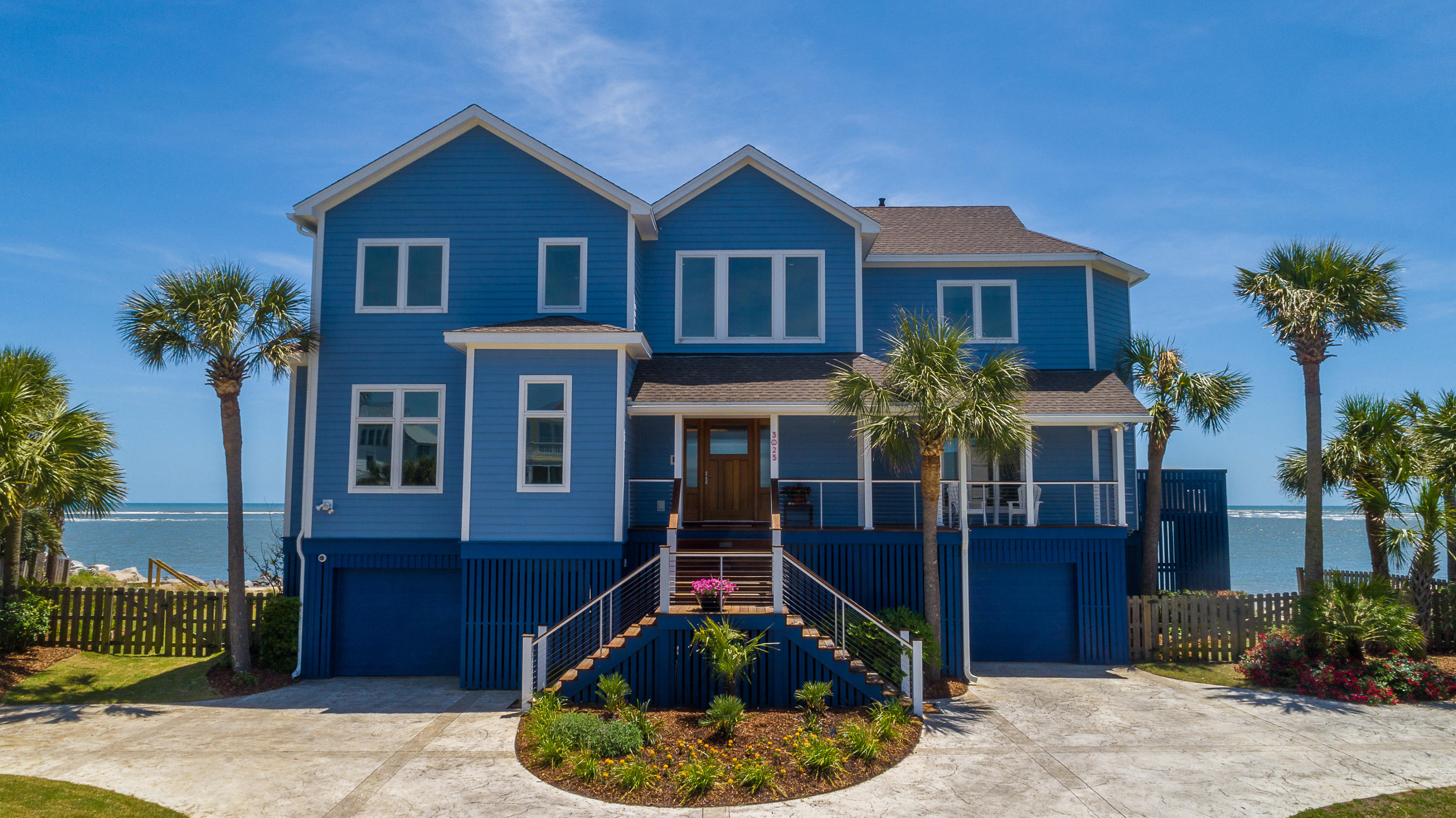 Photo of 3025 Marshall Blvd, Sullivan's Island, SC 29482