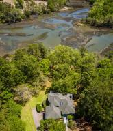 Home for Sale Long Creek Road, Longcreek Plantation, Wadmalaw Island, SC