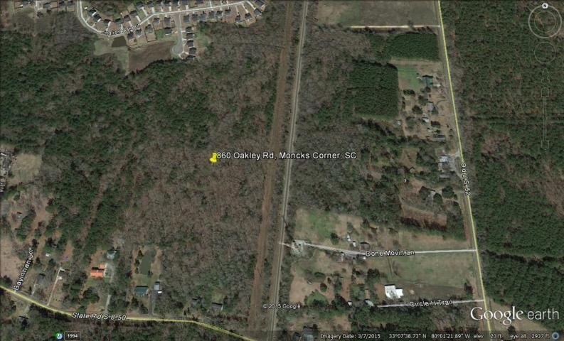 Photo of 860 Oakley Rd, Moncks Corner, SC 29461