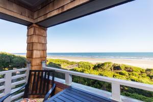 Oceanview homes in Kiawah & Seabrook