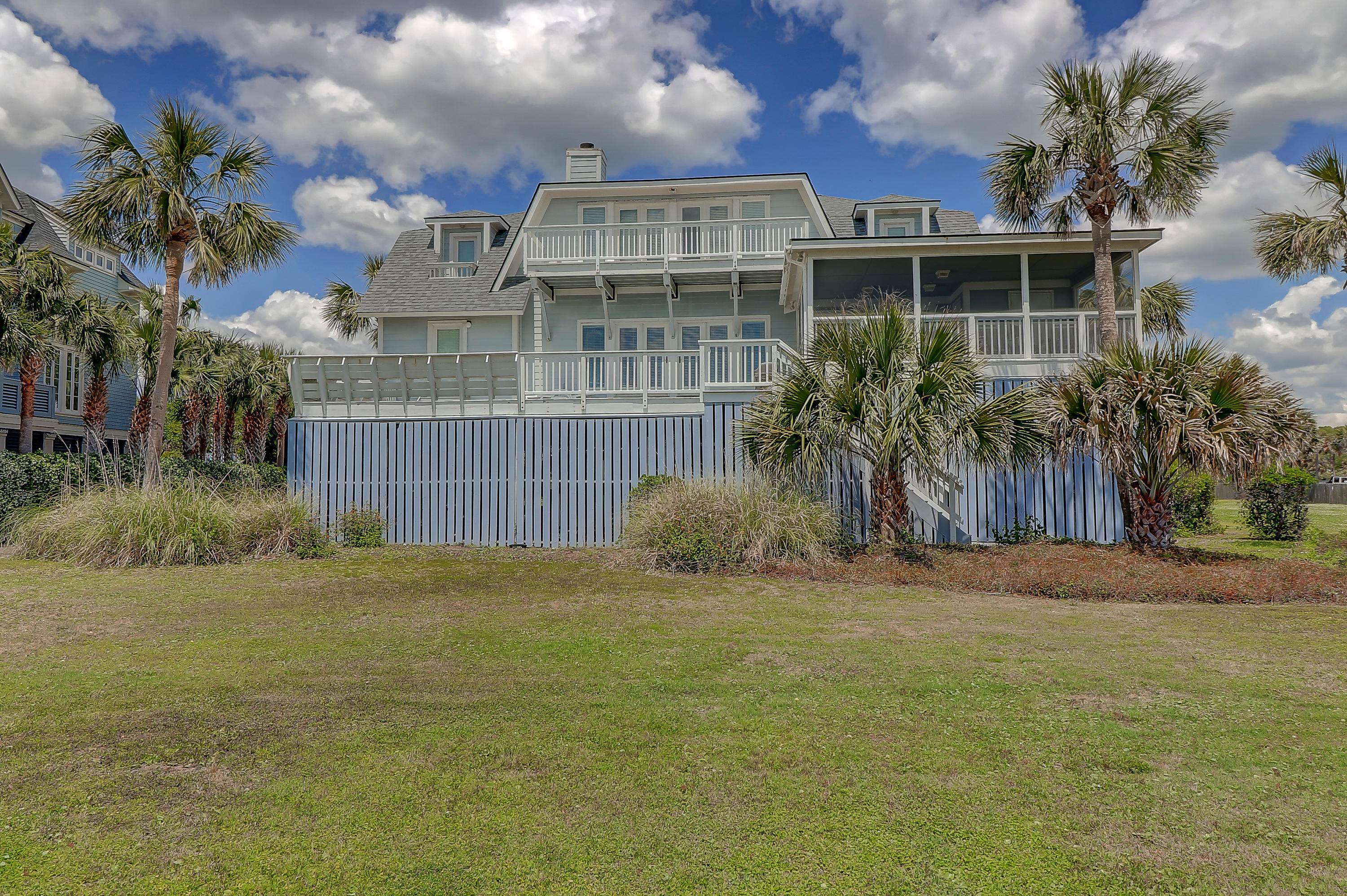 Isle of Palms Homes For Sale - 1 47th (1/13th), Isle of Palms, SC - 38
