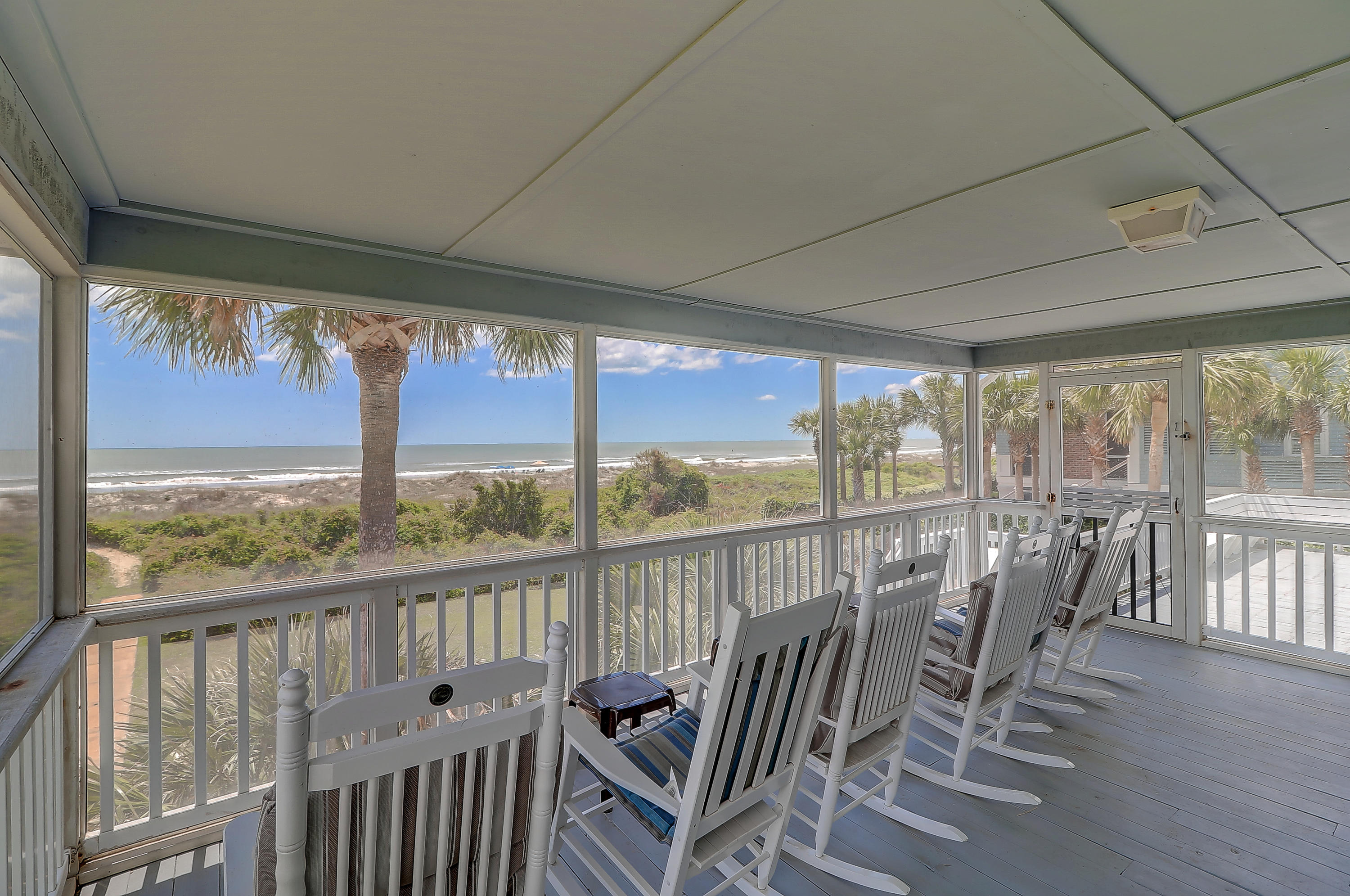 Isle of Palms Homes For Sale - 1 47th (1/13th), Isle of Palms, SC - 23