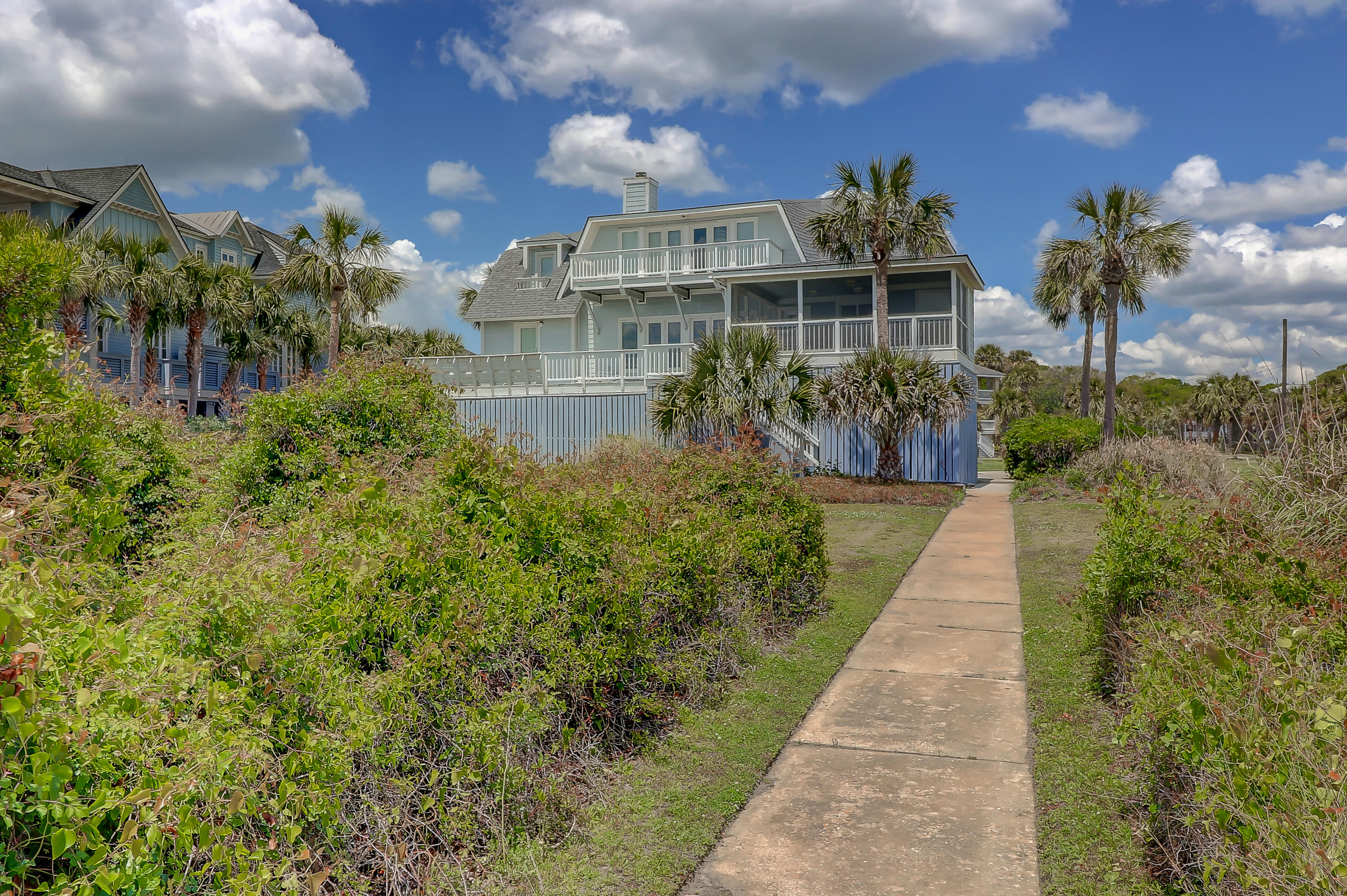 Isle of Palms Homes For Sale - 1 47th (1/13th), Isle of Palms, SC - 24