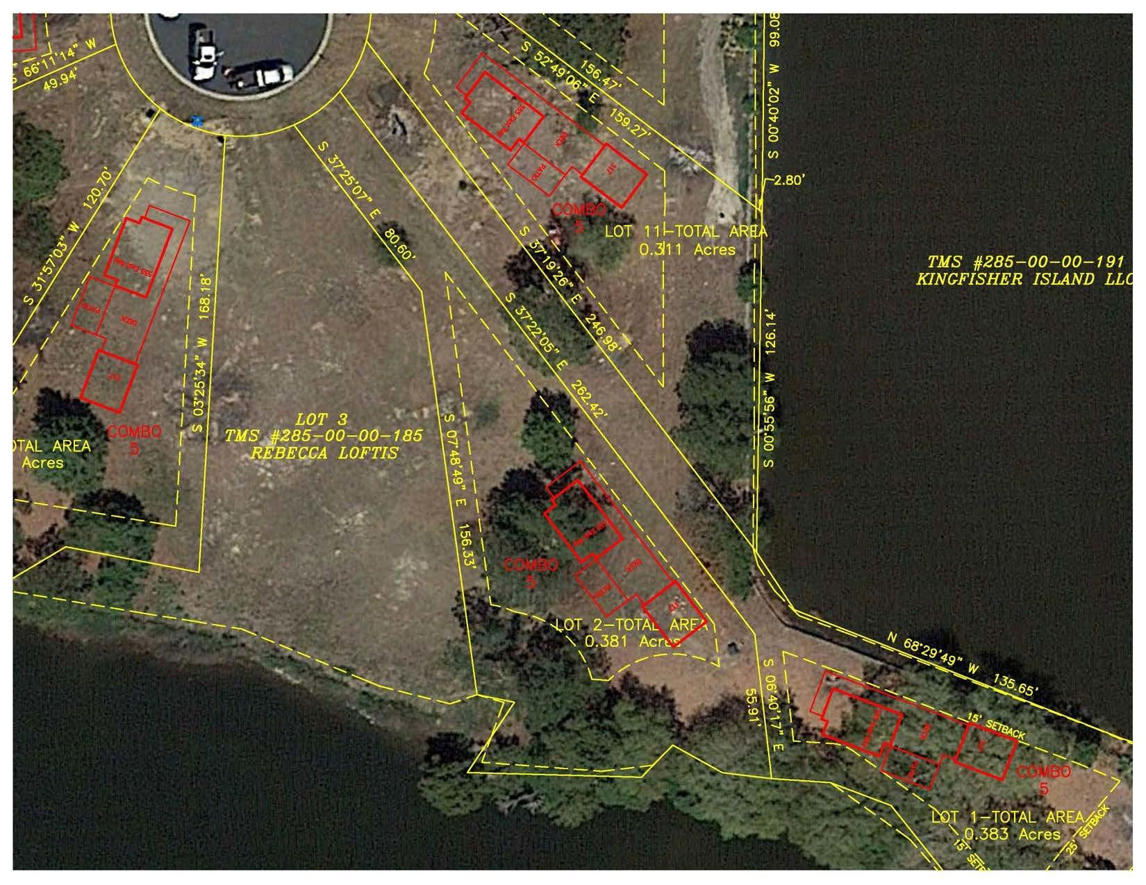 Opti Isle Homes For Sale - 534 Lot 2 Towles Crossing, Hollywood, SC - 8