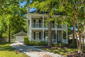 Home for Sale Falling Moss Drive, Laurel Grove, Mt. Pleasant, SC