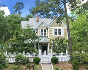 Home for Sale E Carolina Avenue, Historic District, Summerville, SC