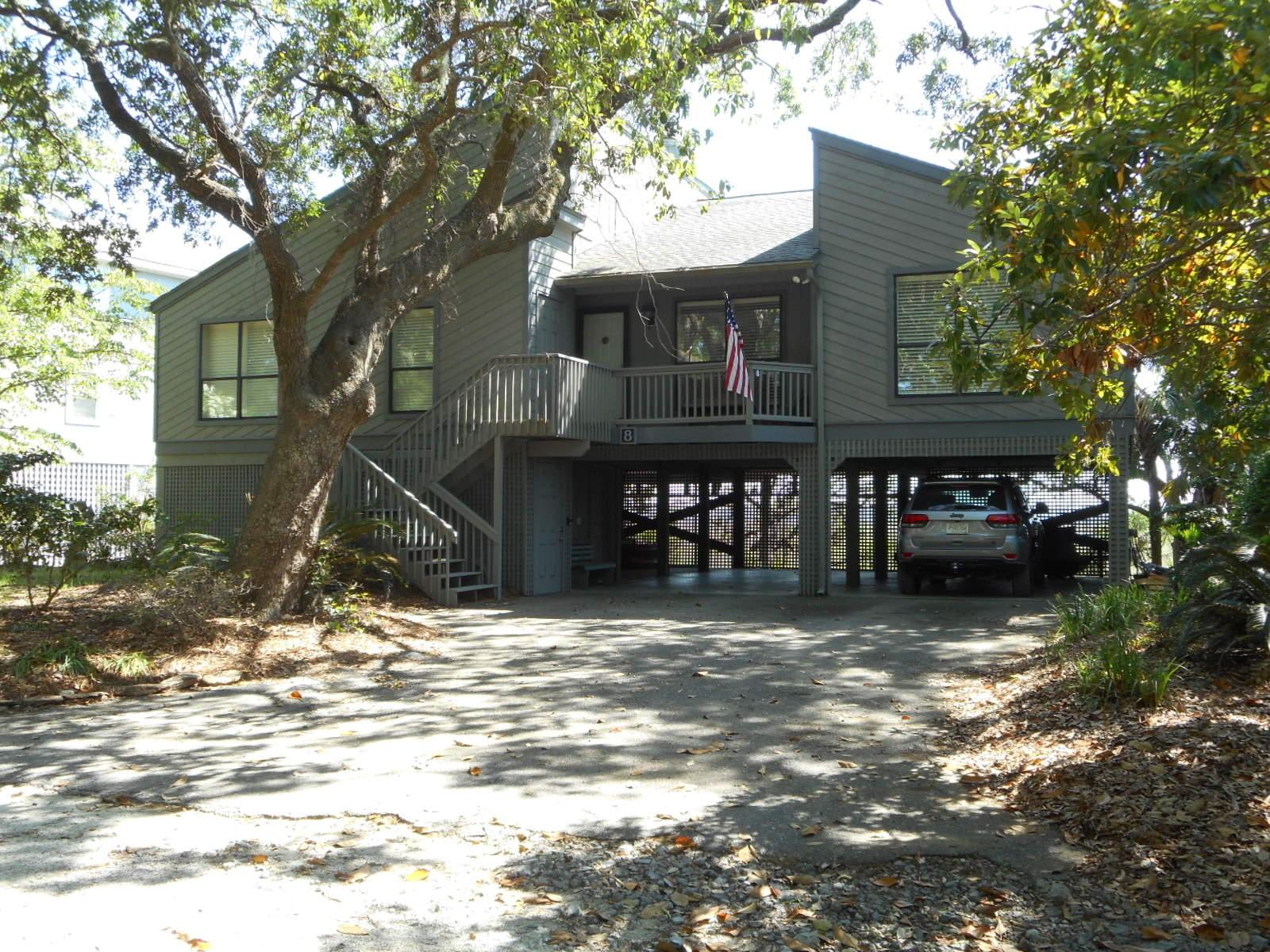Home for sale 8 Island Cove, Island Cove, Edisto Beach, SC