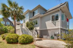 Home for Sale Little Oak Drive, Little Oak Island, Folly Beach, SC