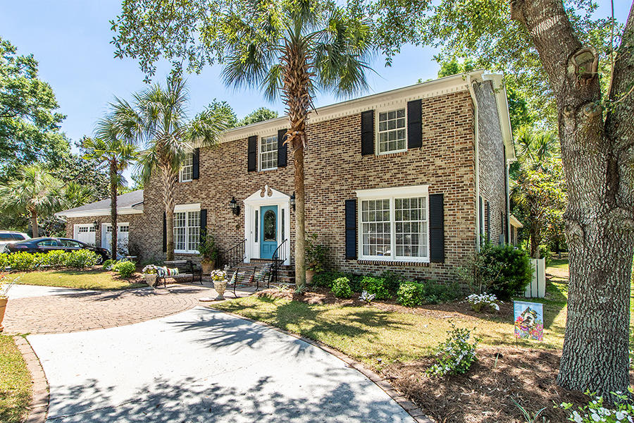 Charleston Address - MLS Number: 18013368