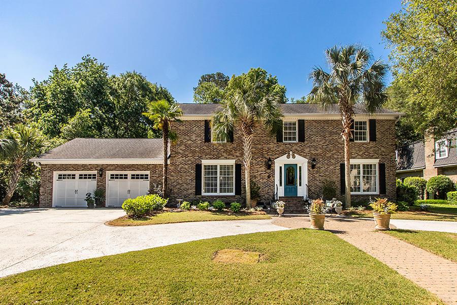 Creekside Park Homes For Sale - 749 Dragoon, Mount Pleasant, SC - 23