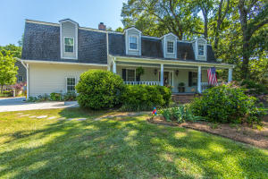 Home for Sale Anchor Road, Harbor Woods, James Island, SC
