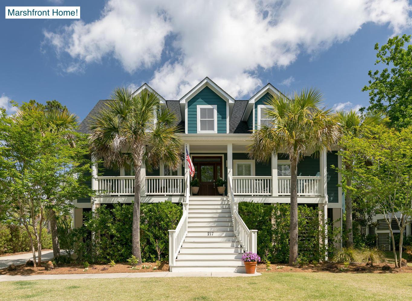 Charleston Address - MLS Number: 18011376