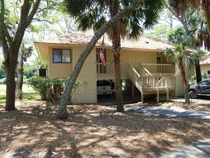 Home for Sale Club Cottage Road, Wyndham Ocean Ridge, Edisto Beach, SC