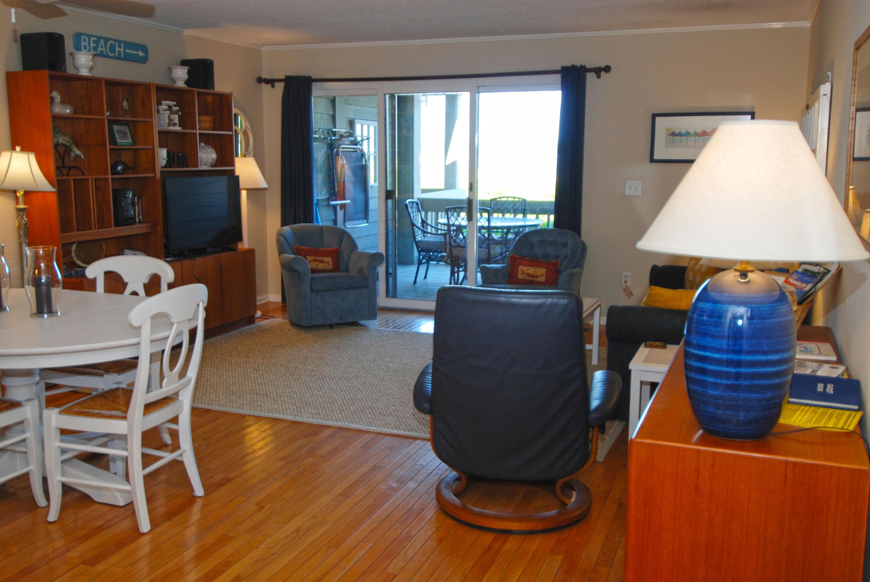 Seabrook Island Homes For Sale - 1345 Pelican Watch Villas, Johns Island, SC - 0