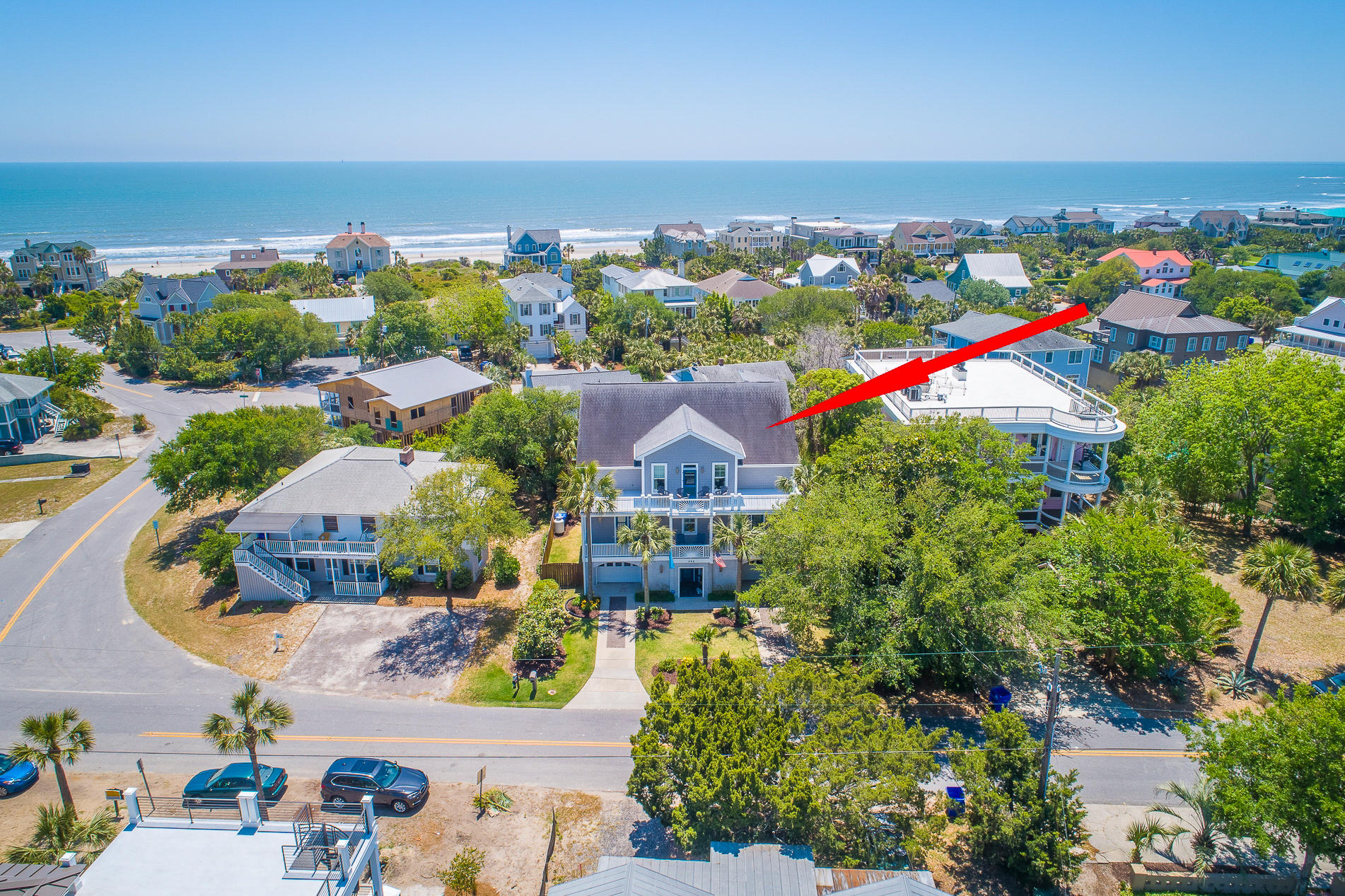 Photo of 308 Carolina Blvd, Isle of Palms, SC 29451