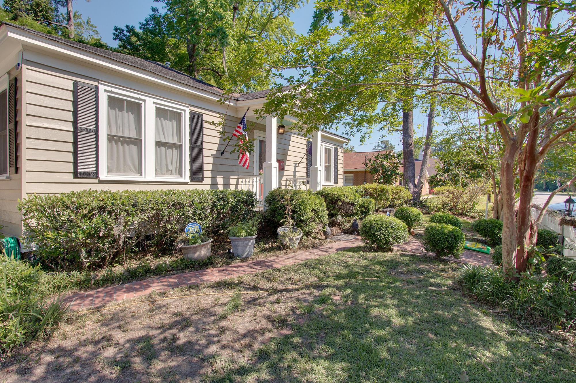 Historic District Homes For Sale - 308 Pine, Summerville, SC - 8