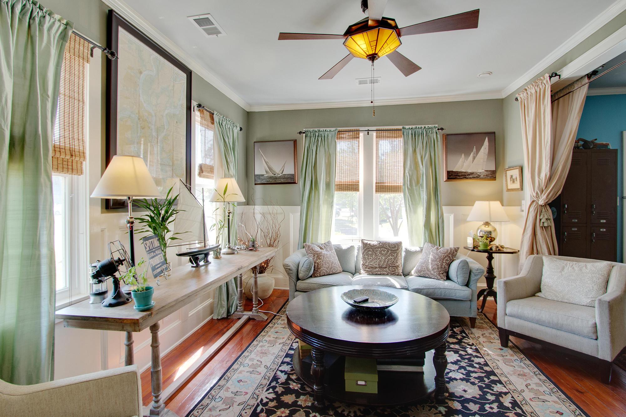 Historic District Homes For Sale - 308 Pine, Summerville, SC - 23