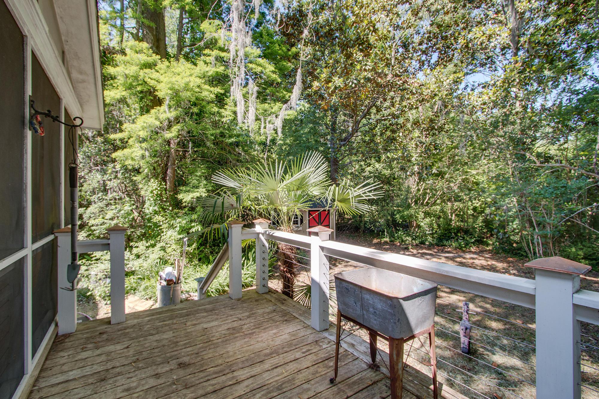 Historic District Homes For Sale - 308 Pine, Summerville, SC - 4
