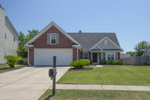 Home for Sale Walnut Creek Road, Grand Oaks Plantation, West Ashley, SC
