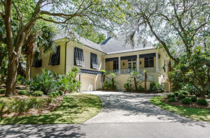 Home for Sale Ocean Oaks Court, Kiawah Island, SC