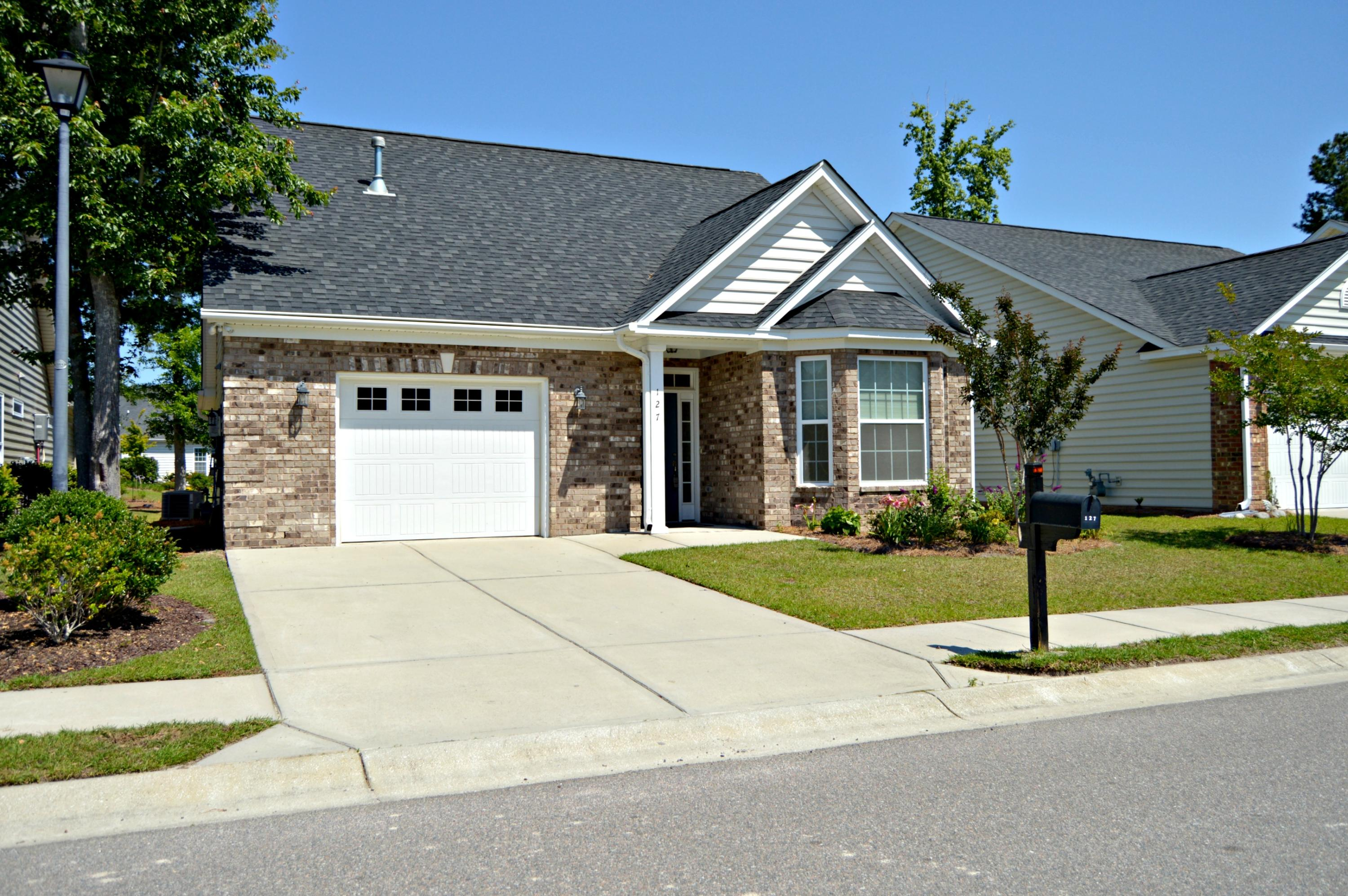 Pines at Gahagan Homes For Sale - 127 Brutus, Summerville, SC - 1