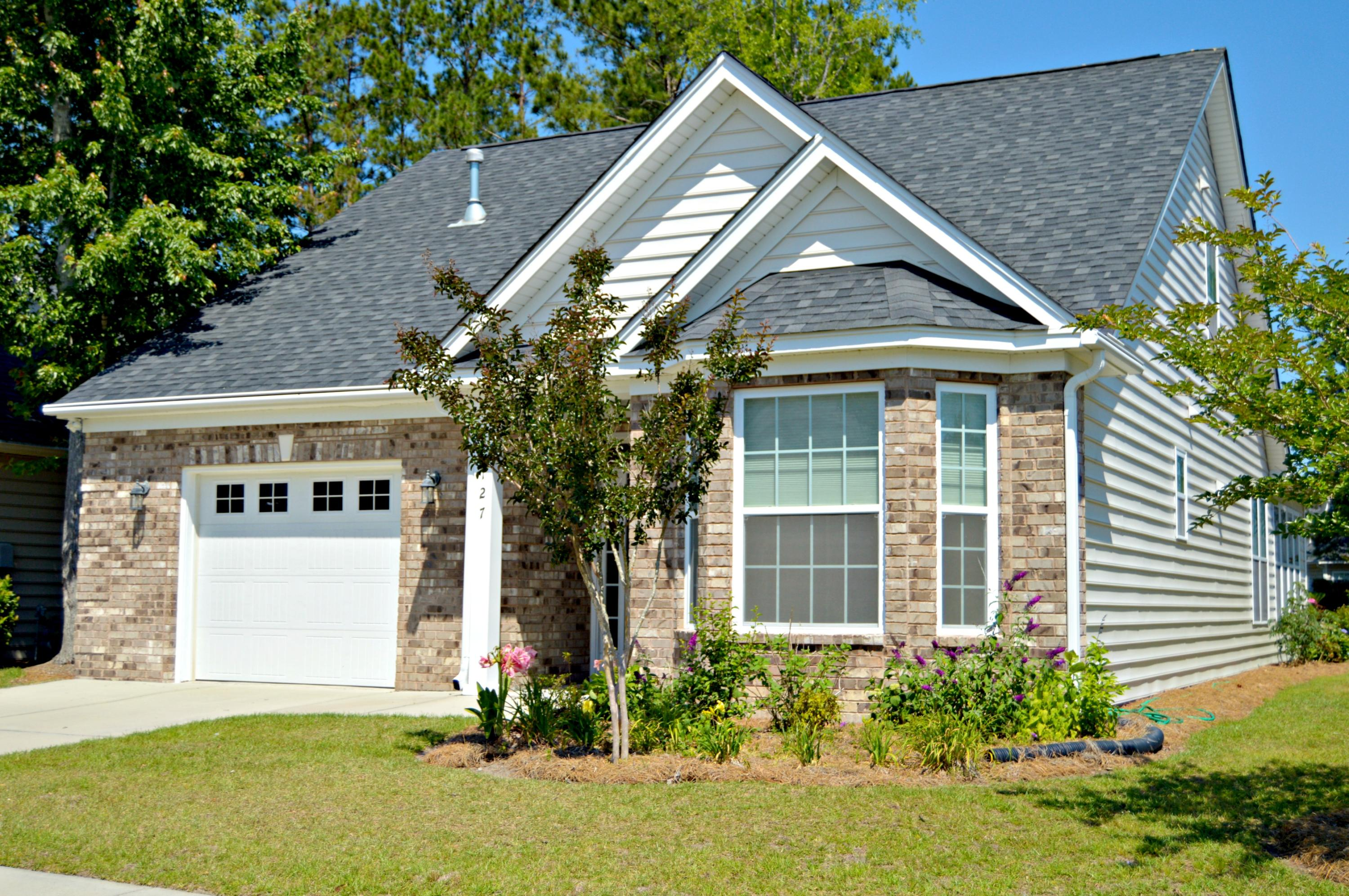 Pines at Gahagan Homes For Sale - 127 Brutus, Summerville, SC - 2