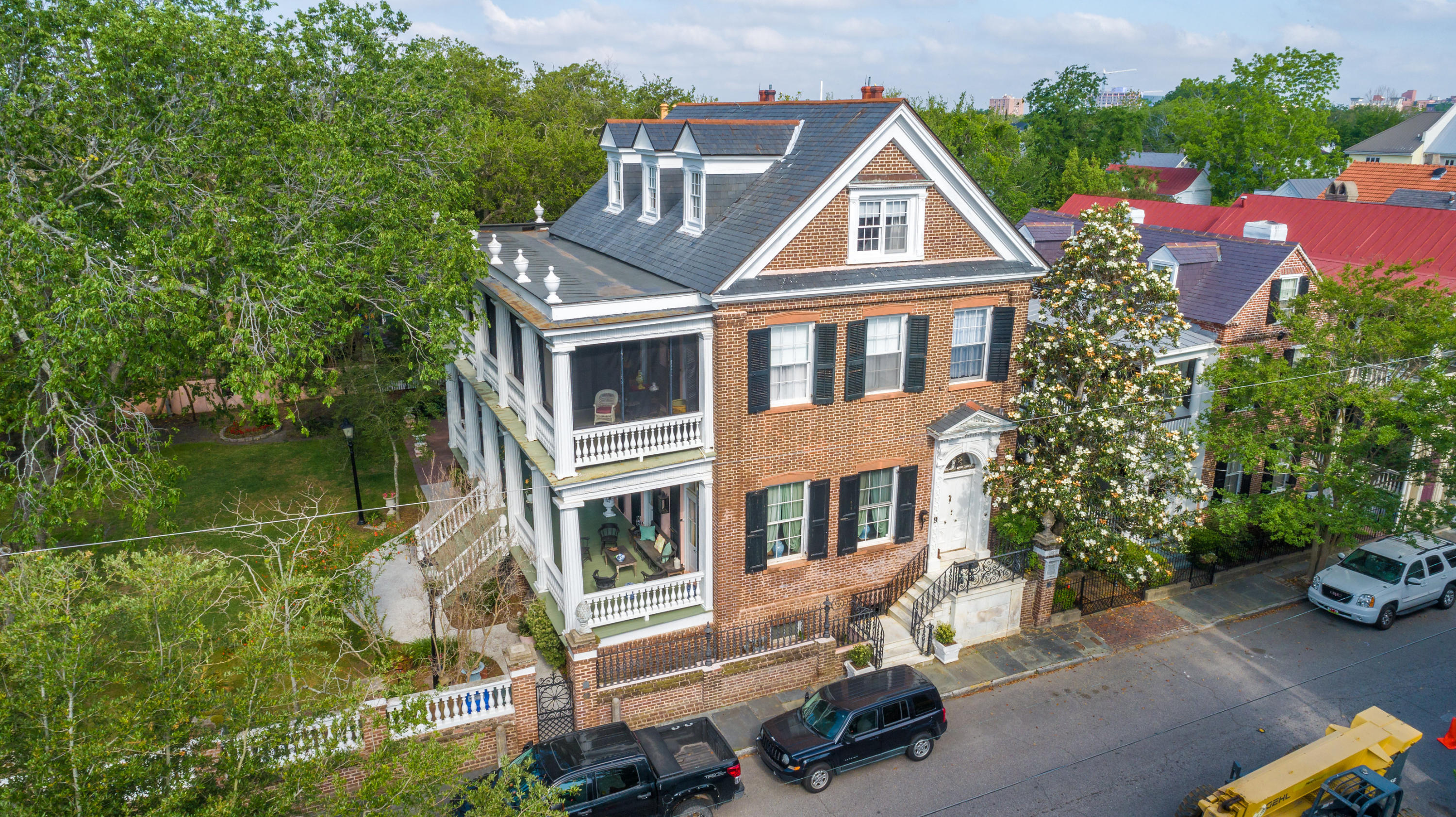 South of Broad Homes For Sale - 9 Limehouse, Charleston, SC - 6