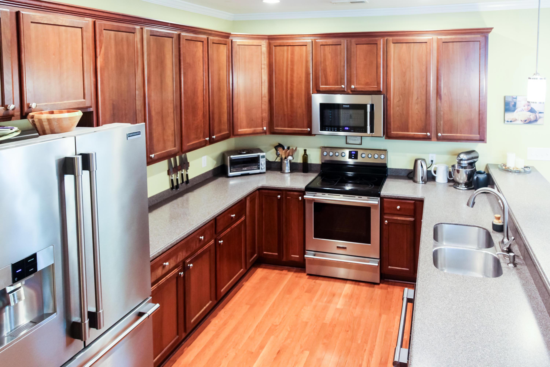 Preston at Park West Homes For Sale - 3508 Bagley, Mount Pleasant, SC - 10