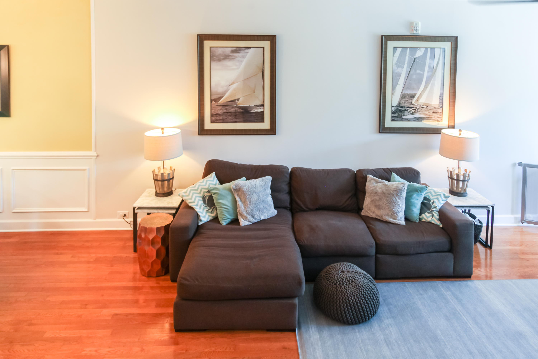 Preston at Park West Homes For Sale - 3508 Bagley, Mount Pleasant, SC - 3