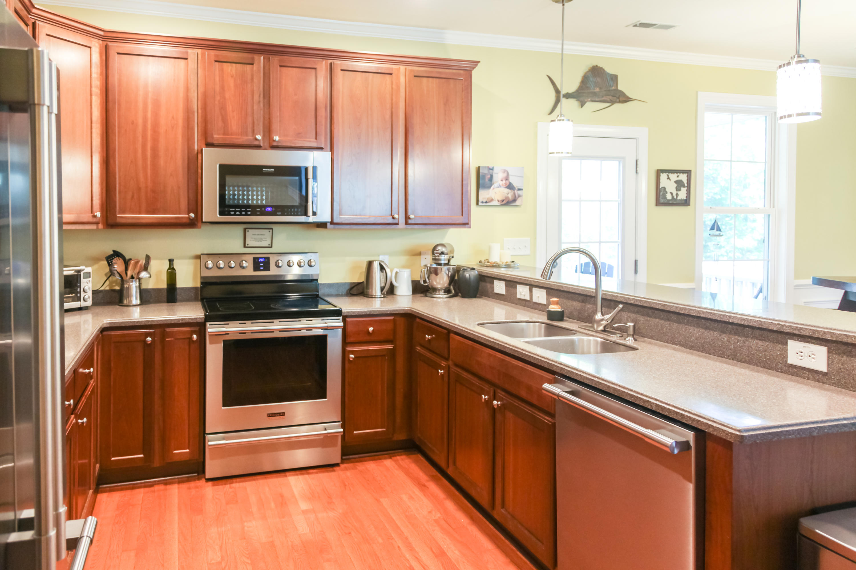 Preston at Park West Homes For Sale - 3508 Bagley, Mount Pleasant, SC - 9