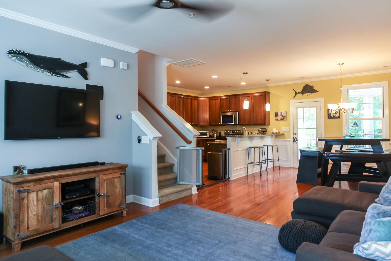 Preston at Park West Homes For Sale - 3508 Bagley, Mount Pleasant, SC - 21