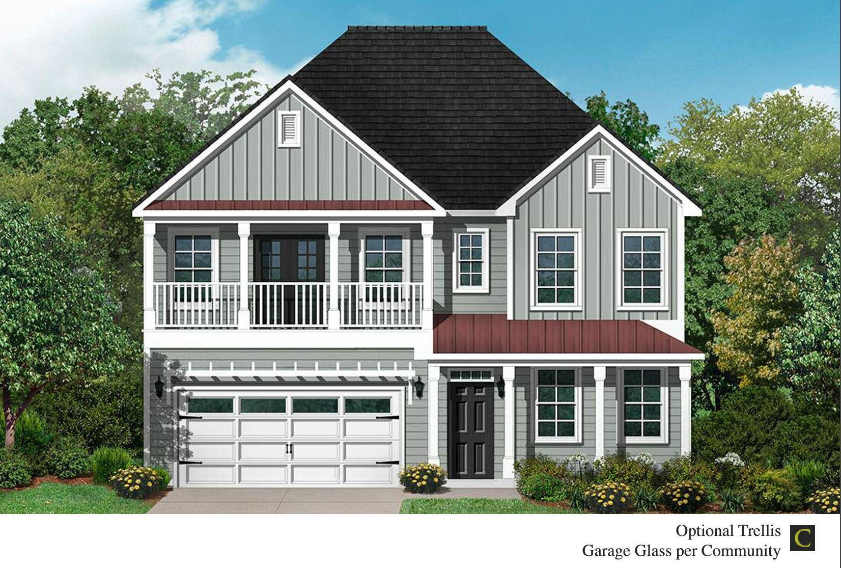Park West Homes For Sale - 10 Brightwood, Mount Pleasant, SC - 0