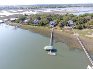Home for Sale Bowens Island Road, Bowen Island, Folly Beach, SC