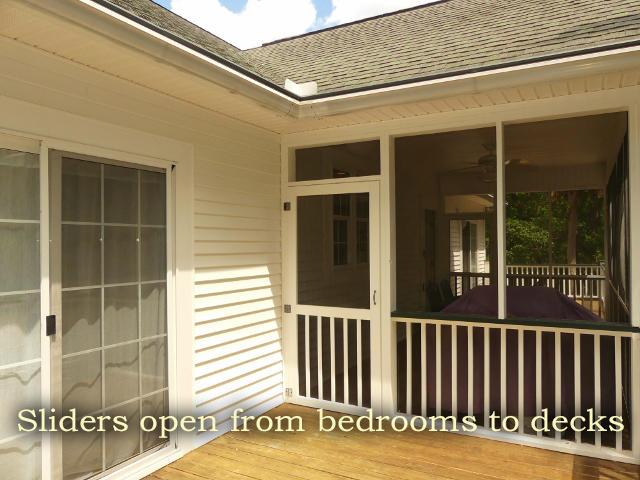 The Neck Homes For Sale - 8921 Palmetto, Edisto Island, SC - 15