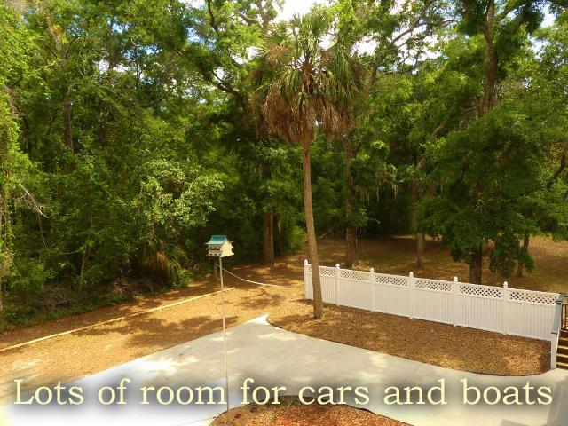 The Neck Homes For Sale - 8921 Palmetto, Edisto Island, SC - 9