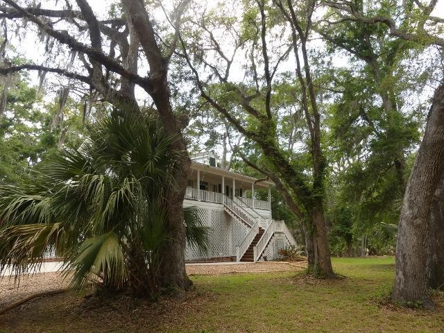 The Neck Homes For Sale - 8921 Palmetto, Edisto Island, SC - 35