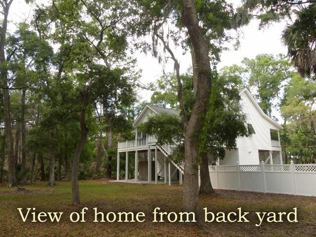 The Neck Homes For Sale - 8921 Palmetto, Edisto Island, SC - 34