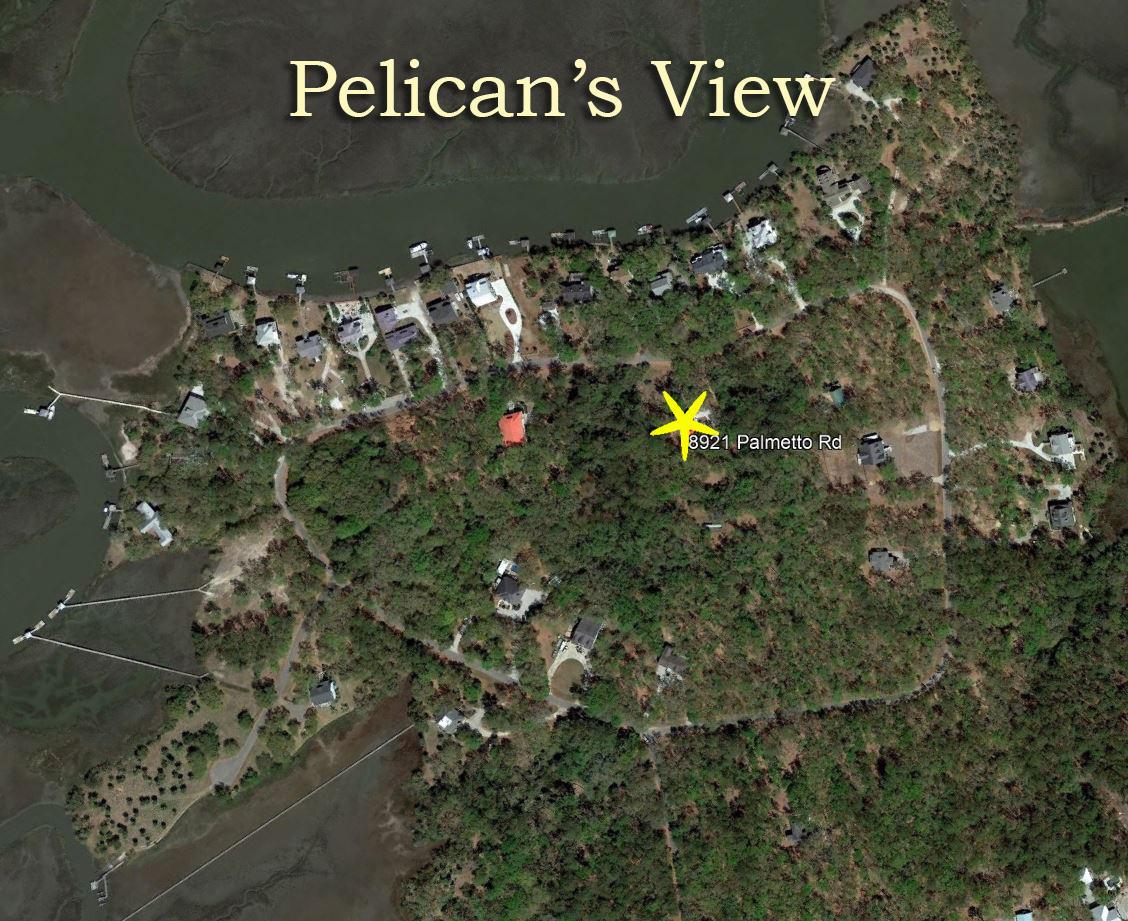 The Neck Homes For Sale - 8921 Palmetto, Edisto Island, SC - 3