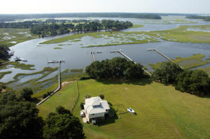 Home for Sale Selkirk Plantation Road, Selkirk Plantation, Wadmalaw Island, SC