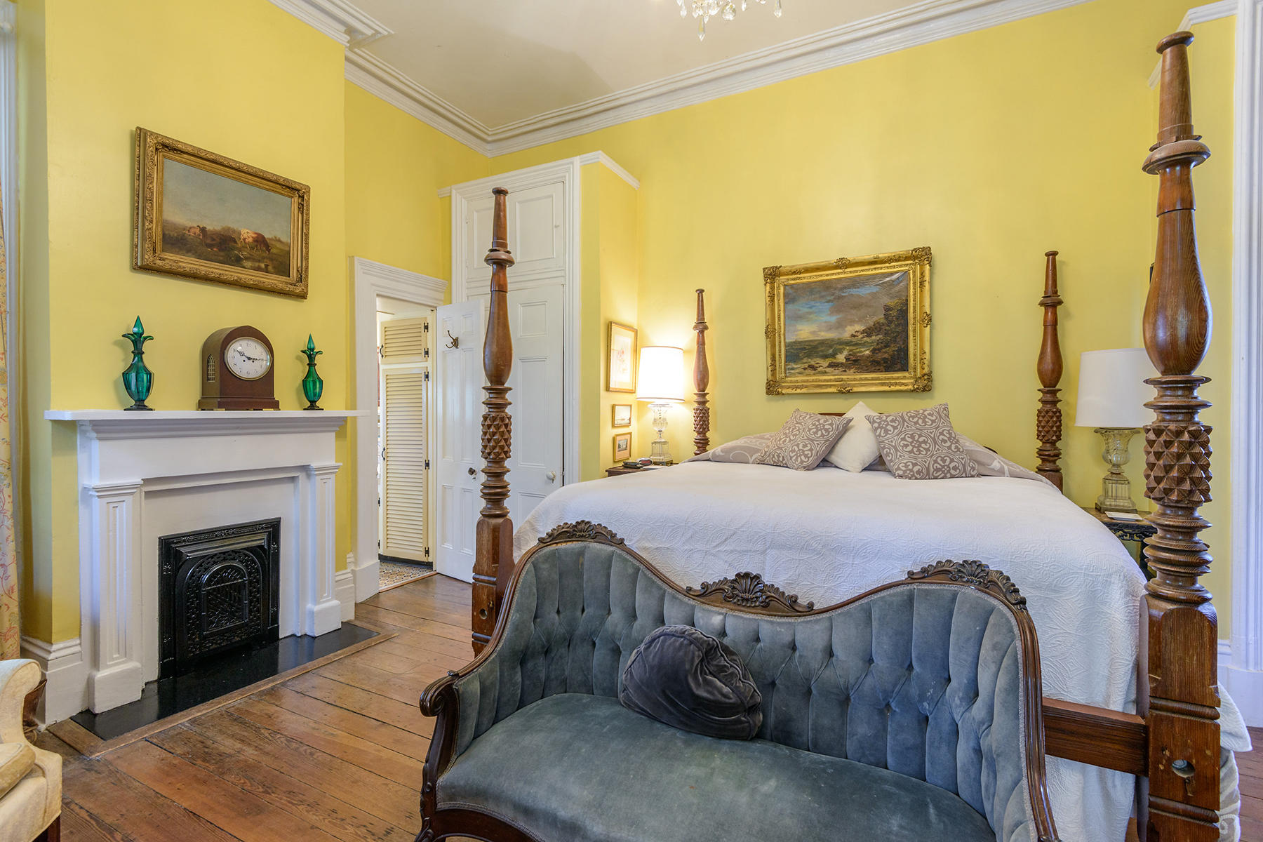 South of Broad Homes For Sale - 9 Limehouse, Charleston, SC - 47
