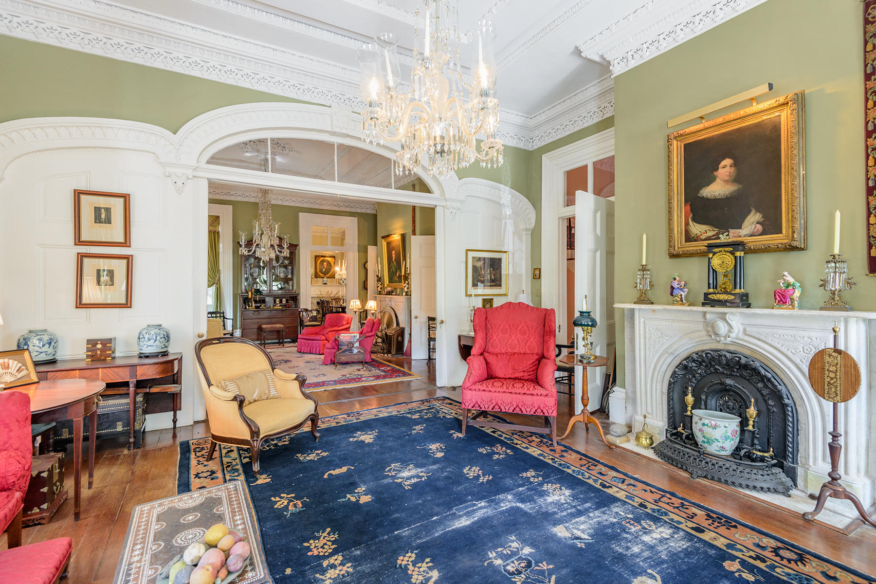 South of Broad Homes For Sale - 9 Limehouse, Charleston, SC - 3