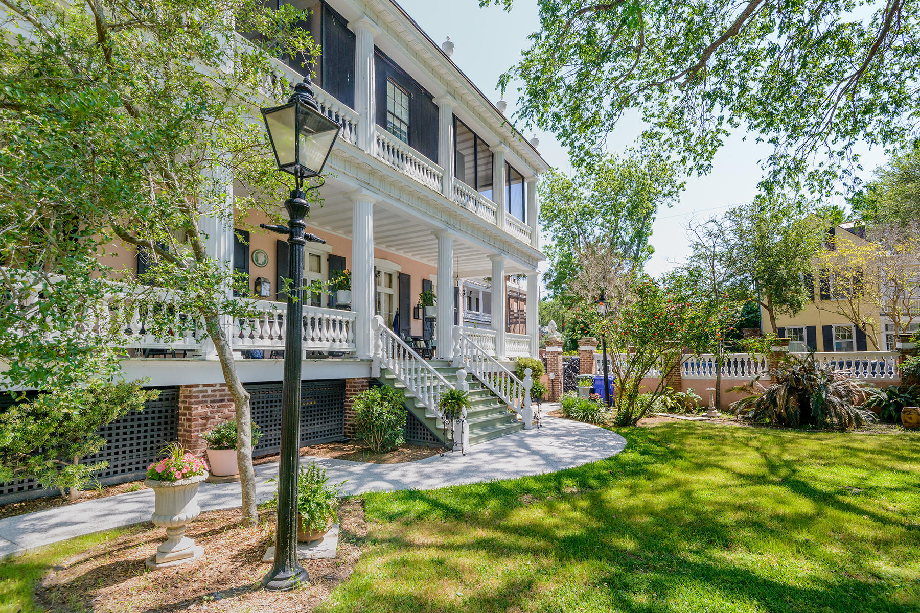 South of Broad Homes For Sale - 9 Limehouse, Charleston, SC - 35