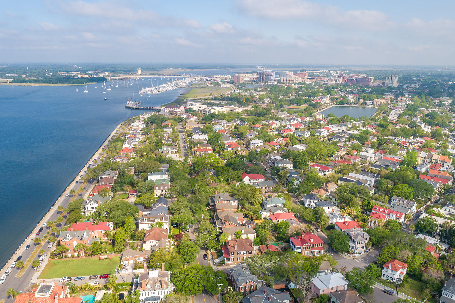 South of Broad Homes For Sale - 9 Limehouse, Charleston, SC - 10