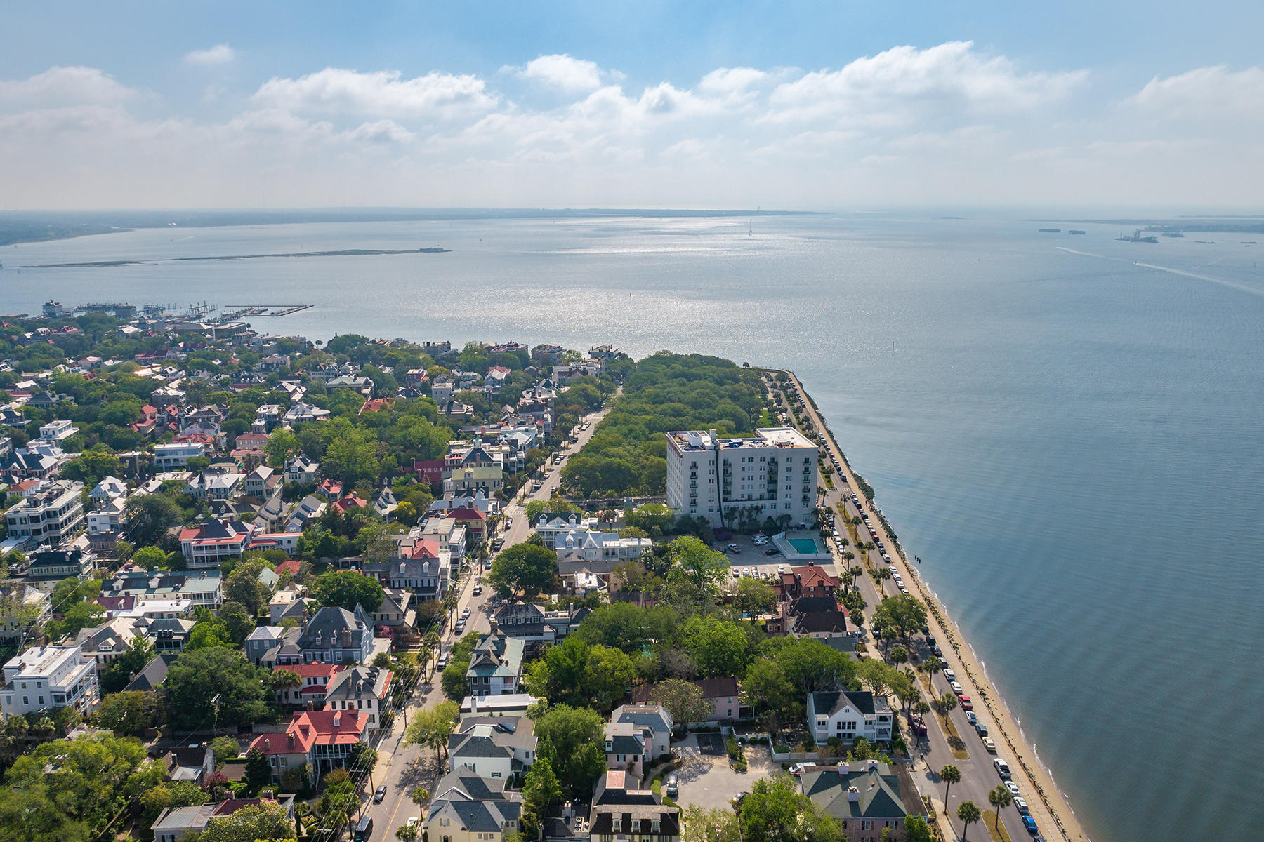 South of Broad Homes For Sale - 9 Limehouse, Charleston, SC - 9