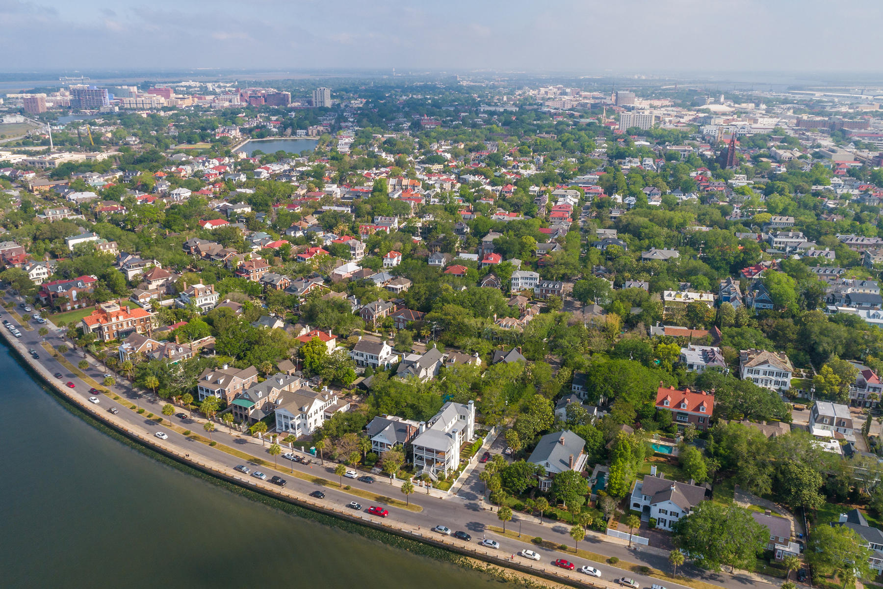 South of Broad Homes For Sale - 9 Limehouse, Charleston, SC - 8